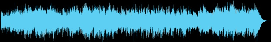 Scarborough Fair (Low Flute Version) stock footage