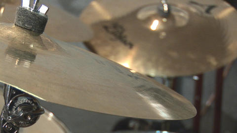 drums 4 Stock Video Footage