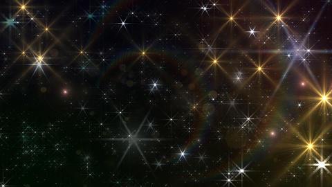 Galaxy EgL4 HD Animation