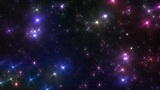 Galaxy GgD2 HD stock footage