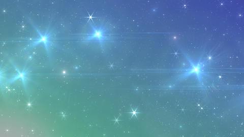 Galaxy HgL4 HD Animation