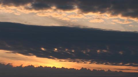 sunrise 3 Stock Video Footage