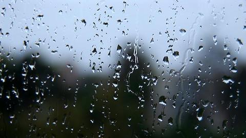 rain 4 Stock Video Footage