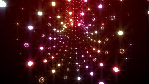 Disco Tunnel C1LB1 HD Animation