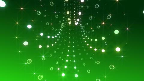 Disco Tunnel C2LB2 HD Stock Video Footage