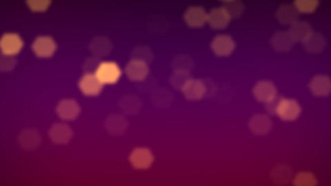 purple gold HD Animation