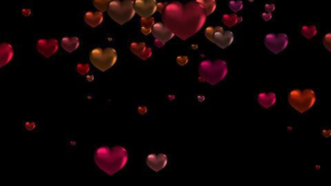 HeartDOG73498 CG動画素材