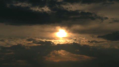 sun Stock Video Footage
