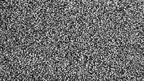 TV Noise 0101 HD-NTSC-PAL Stock Video Footage