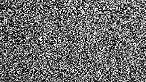 TV Noise 0101 HD-NTSC-PAL Footage