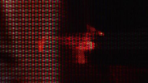 TV Noise 0110 HD-NTSC-PAL Stock Video Footage