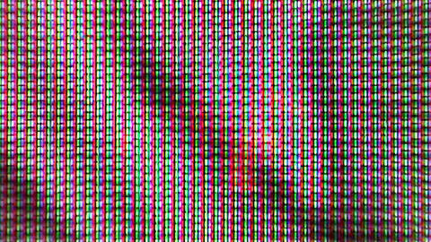 TV Noise 0110 HD-NTSC-PAL Footage