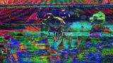 TV Noise 0204 HD-NTSC-PAL stock footage