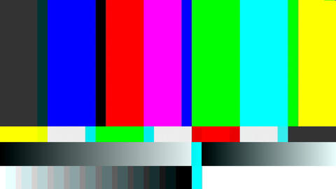 TV Noise 0212 HD-NTSC-PAL Stock Video Footage