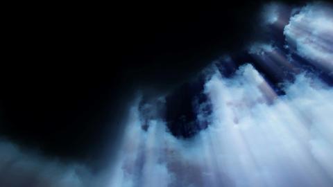 Cloud FX0103 HD-NTSC-PAL Stock Video Footage
