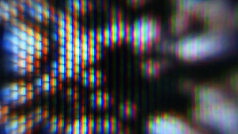 TV Noise 0404 HD-NTSC-PAL Stock Video Footage