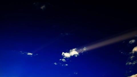 Cloud FX0109 HD-NTSC-PAL Stock Video Footage