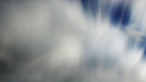 Cloud FX0205 HD-NTSC-PAL Stock Video Footage