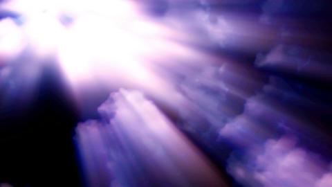 Cloud FX0207 HD-NTSC-PAL Stock Video Footage