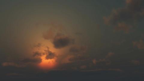 Cloud FX0301 HD-NTSC-PAL stock footage