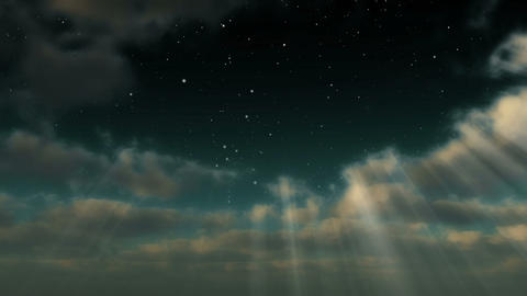 Cloud FX0305 HD-NTSC-PAL Animation