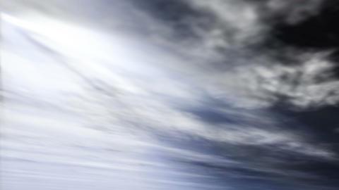 Cloud FX0307 HD-NTSC-PAL Stock Video Footage