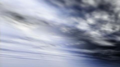 Cloud FX0307 HD-NTSC-PAL Animation