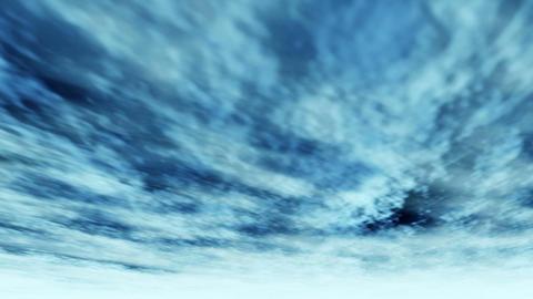 Cloud FX0309 HD-NTSC-PAL Stock Video Footage