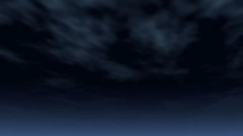 Cloud FX0311 HD-NTSC-PAL Animation