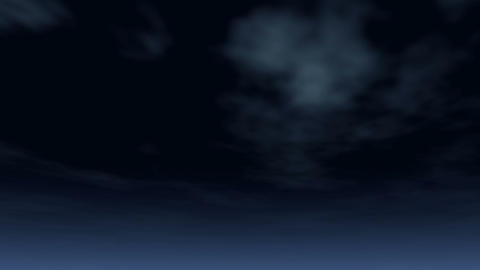 Cloud FX0311 HD-NTSC-PAL Stock Video Footage