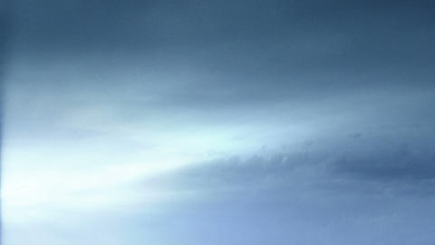 Cloud FX0306 HD-NTSC-PAL Stock Video Footage