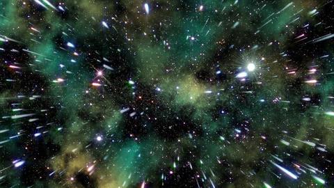 The Heavens 0206 HD-NTSC-PAL Stock Video Footage