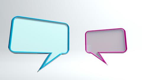 Conversation Icons