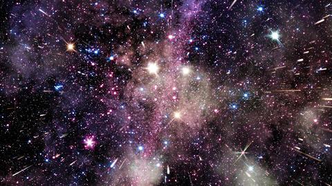 The Heavens 0203 HD-NTSC-PAL Stock Video Footage
