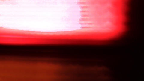 Street Lights 0105 HD-NTSC-PAL Stock Video Footage