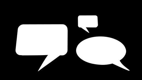 Conversation Icons 0