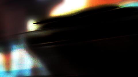 Street Lights 0205 HD-NTSC-PAL Stock Video Footage