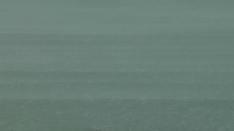 rain water 02 Stock Video Footage