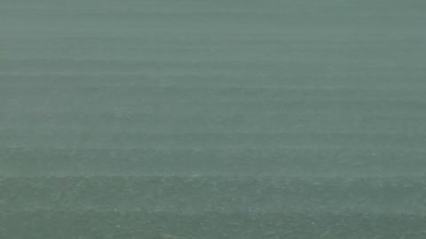 rain water 02 Footage