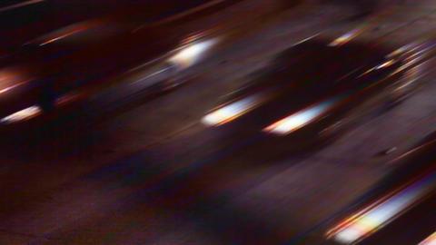 Street Lights 0302 HD-NTSC-PAL Footage
