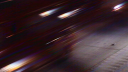 Street Lights 0302 HD-NTSC-PAL Stock Video Footage