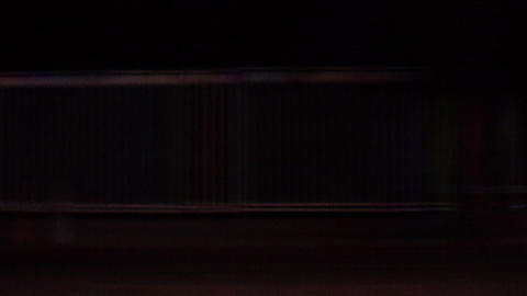 Street Lights 0304 HD-NTSC-PAL Stock Video Footage