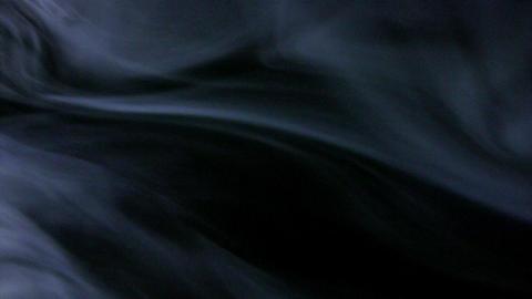 Smoke White 01 Loop Stock Video Footage