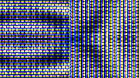 Data Storm 0107 HD-NTSC-PAL Stock Video Footage