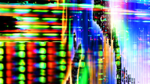Digital Graffiti 06 HD-NTSC-PAL Animation