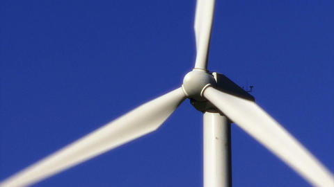 Wind Power 0104 HD-NTSC-PAL Stock Video Footage