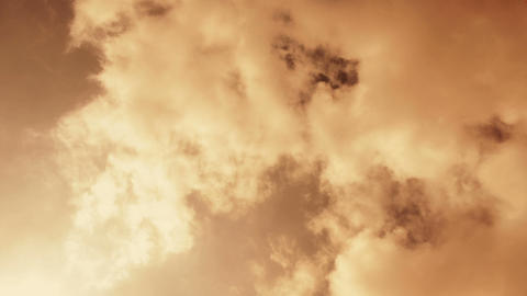 Clouds 1205 HD-NTSC-PAL Stock Video Footage