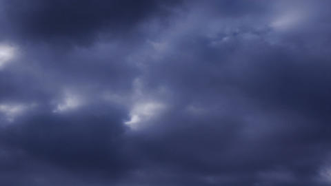 Clouds 1207 HD-NTSC-PAL Footage