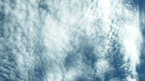 Clouds 1310 HD-NTSC-PAL Stock Video Footage