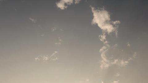 Clouds 1312 HD-NTSC-PAL Stock Video Footage
